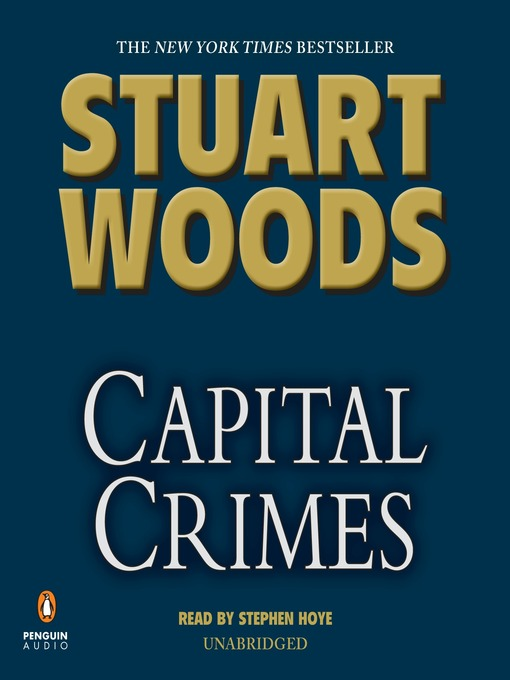 Title details for Capital Crimes by Stuart Woods - Available